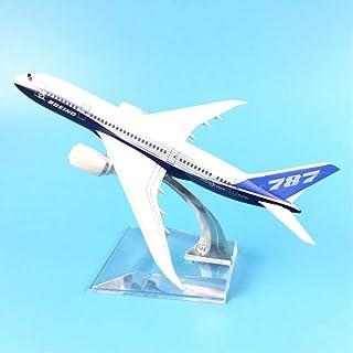 Original Model Boeing 787 Airplane Model