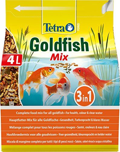 Tetra GmbH -  Tetra Pond Goldfish,