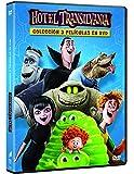 Pack: Hotel Transilvania 1-3 [DVD]