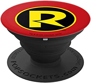 Batman Robin Logo PopSockets Grip and Stand for Phones and Tablets