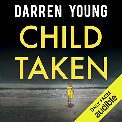 Child Taken audiobook cover art