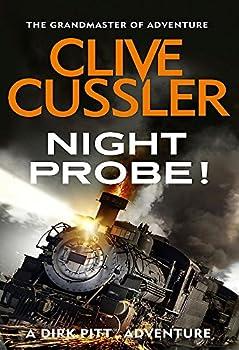 Paperback Night Probe! Book