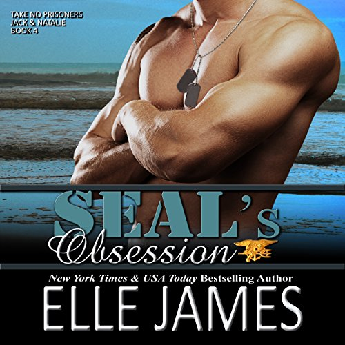 SEAL's Obsession audiobook cover art