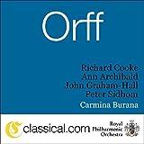 Carmina Burana - Stetit puella