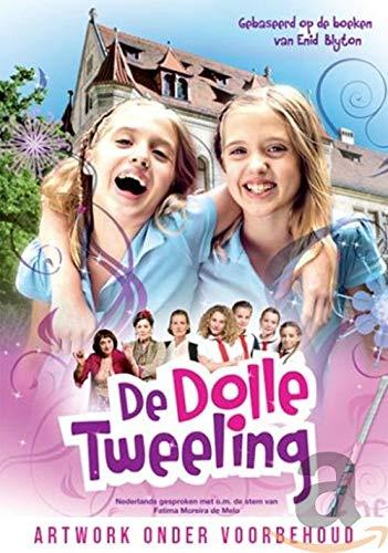 Dolle Tweeling box 1-4