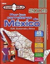 2009 Mexico Road Atlas
