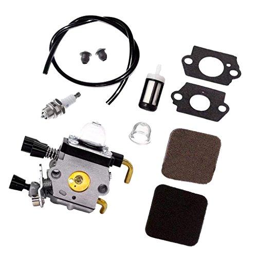 #N/A Carburador con junta para Stihl FS38 FS45 FS46