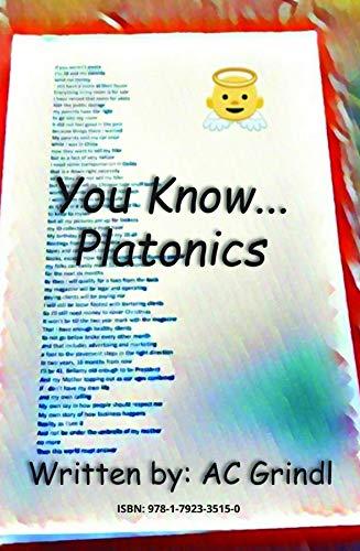 You Know... Platonics (English Edition)