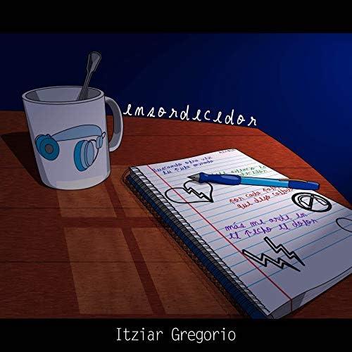 Itziar Gregorio