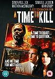 A Time to Kill [Reino Unido] [DVD]