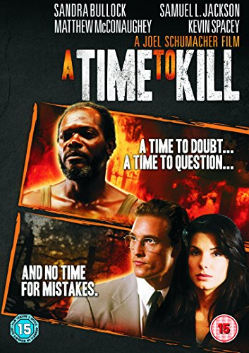A Time To Kill [UK Import]