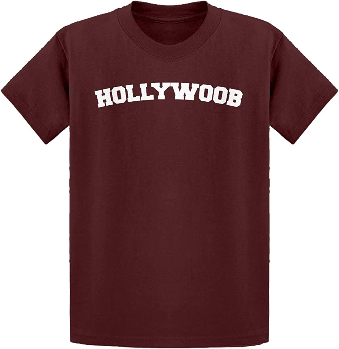 Indica Plateau HollywooB Kids T-Shirt