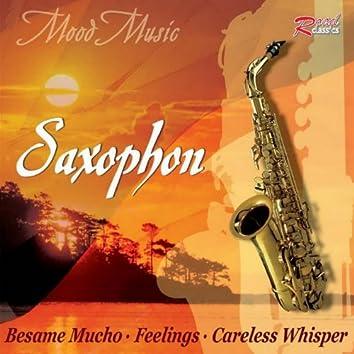 Mood Music : Saxophon
