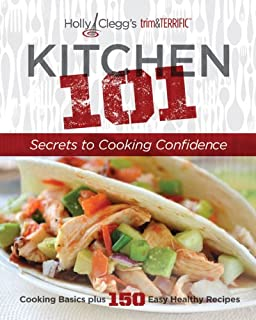 Best holly clegg kitchen 101 Reviews