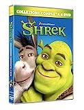 Shrek 1,4 (Box 4 Dvd)
