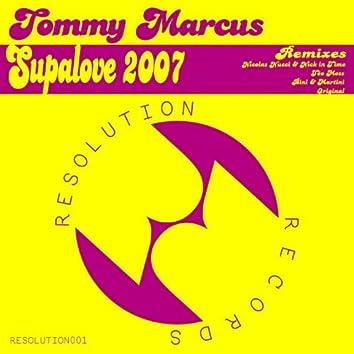Supalove 2007