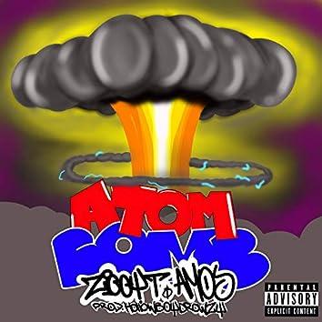 Atom Bomb (feat. Amos & Hollowboydrowzy)