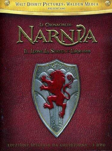Le cronache di Narnia - Il leone, la strega e l'armadio(edizione speciale) [2 DVDs] [IT Import]