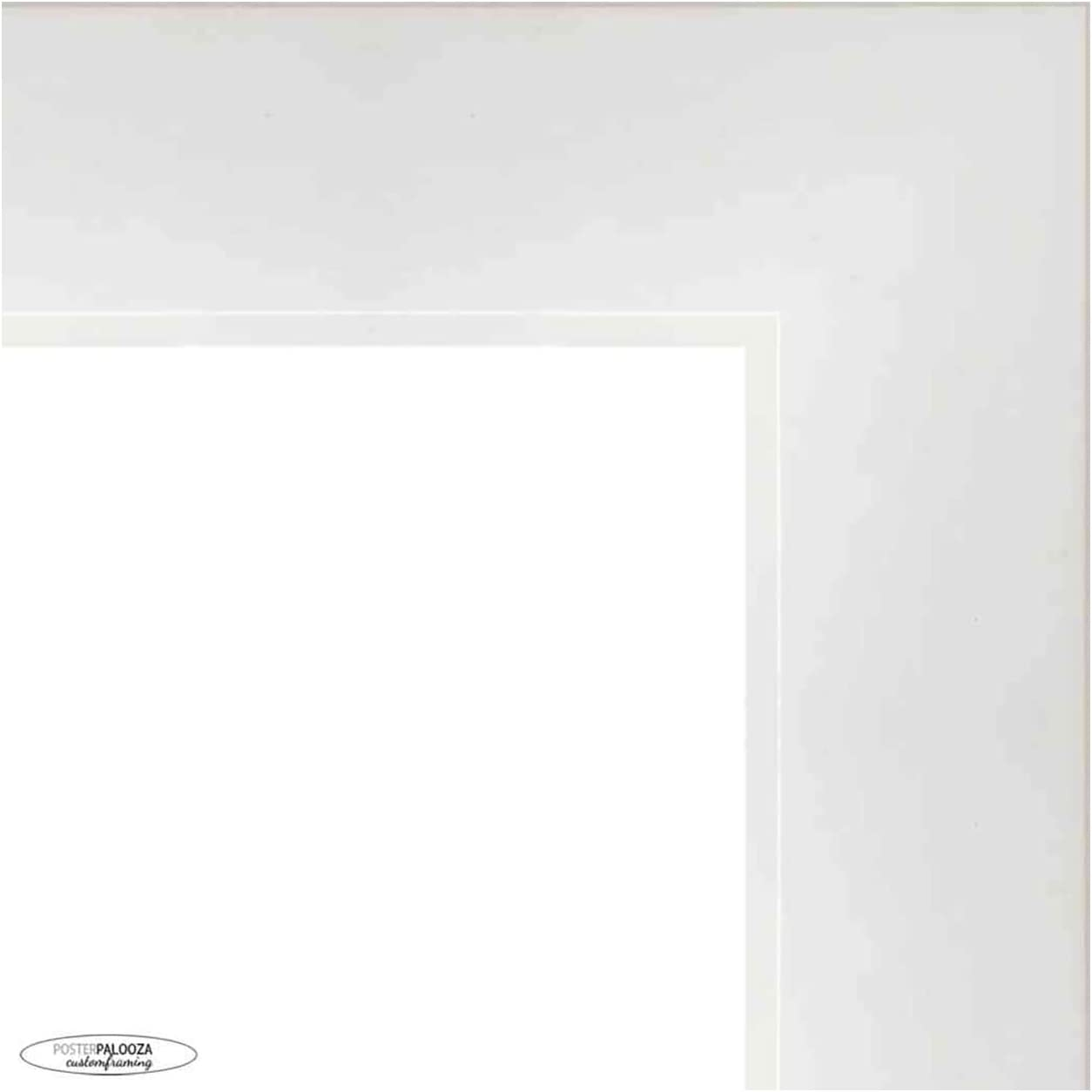 Ranking TOP3 Poster Palooza 25x20 Traditional favorite White Complete Fra Wood Picture