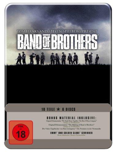 Box Set (FSK 18) (6 DVDs)