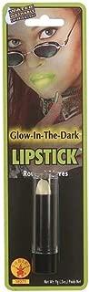 Rubie's Costume Co Glow In Dark Cream Lipstk Costume