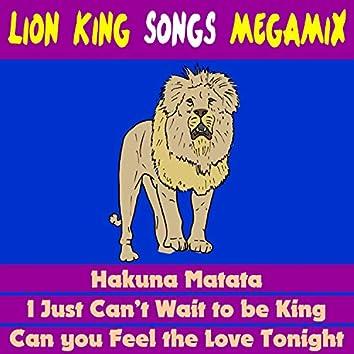 Lion King (Megamix)