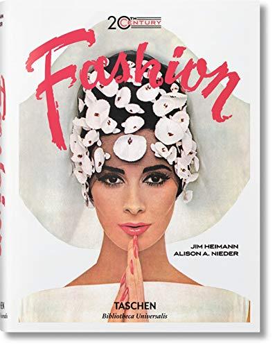 20th-Century Fashion. 100 Years of Apparel Ads: BU (Bibliotheca Universalis)