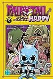 Fairy Tail - La grande aventure de Happy T05