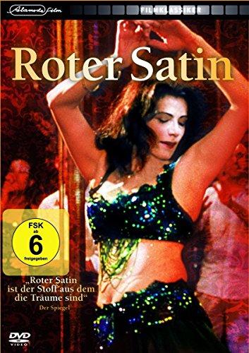 Roter Satin [Alemania] [DVD]