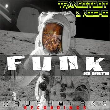 Funk Blasta EP