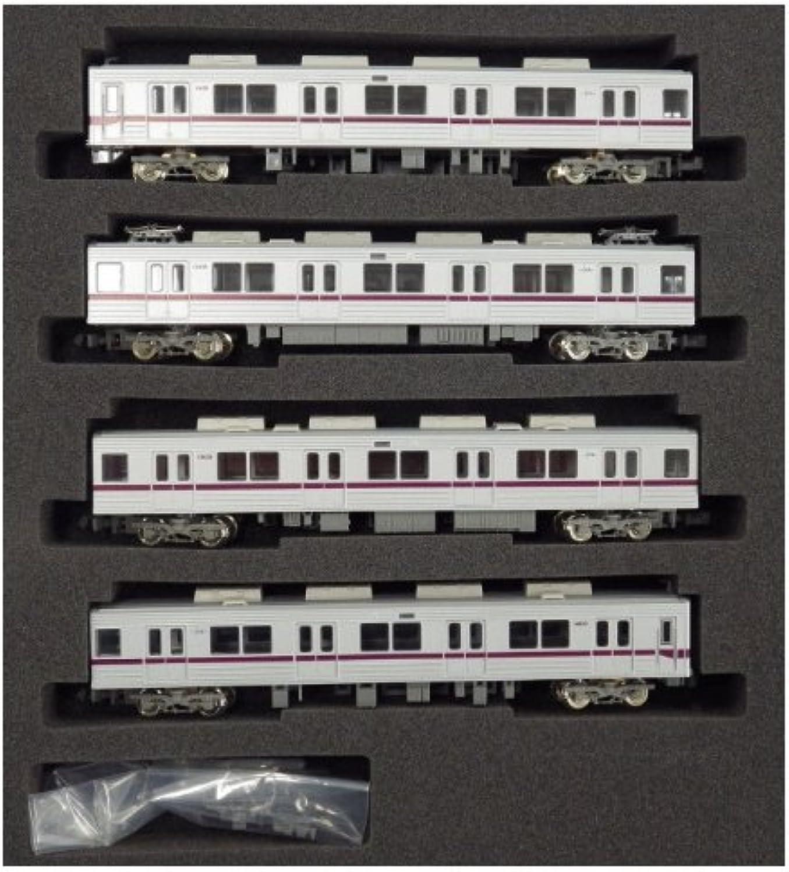 marcas en línea venta barata 4-Coche train sets N gauge 10030 4497 Tobu Isesaki Isesaki Isesaki hematopoietic system (no power) (japan import)  mejor oferta