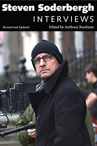 Steven Soderbergh: Interviews, Revised and Updated (Conversations with Filmmakers Series)