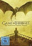 Game of Thrones - Die komplette 5. Staffel [5 DVDs] - Lena Headey