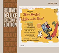 Fiddler on the Roof (Dlx)