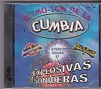 Ritmo-Son De La Cumbia