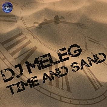 Time & Sand