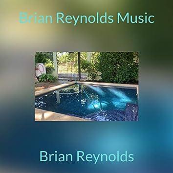 Brian Reynolds Music