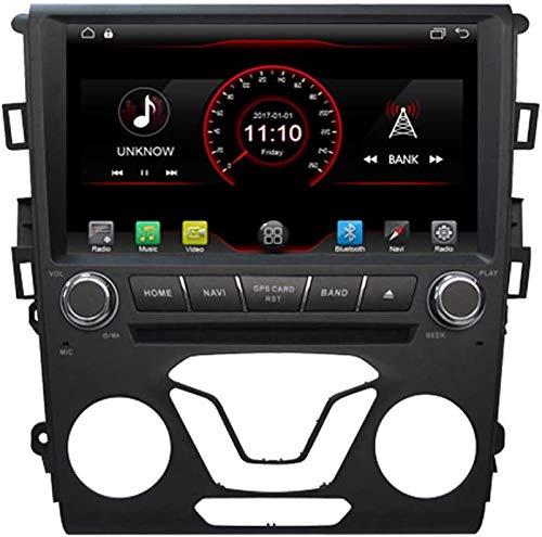 Laytte Coche GPS DVD Player Cabeza Estéreo para Hyundai Elantra 2012 2013 Control De Volante De 2013 Android Radio Navi Radio Multimedia WiFi Incorporado Carplay con Cable,8core 4g WiFi:4+64gb