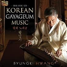 korean gayageum music
