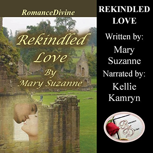 Rekindled Love cover art