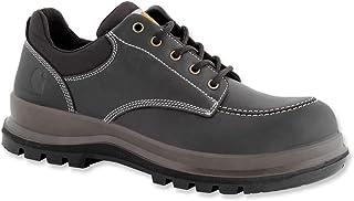 Carhartt Herren Sicherheitsschuhe Hamilton S3 Water Resistant Shoe Black