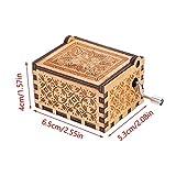 Immagine 1 walfront music box in legno