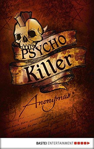 Psycho Killer: Thriller
