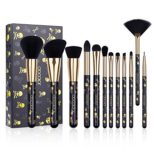 Docolor Makeup Brush Set