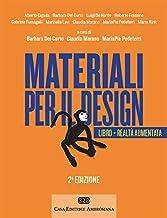 Scaricare Libri Materiali per il design. Introduzione ai materiali e alle loro proprietà. Con Contenuto digitale (fornito elettronicamente) PDF