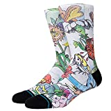 Stance Socken GOLDEN AFTERNOON, Größe:L, Farben:offwhite