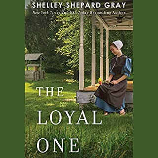 The Loyal One audiobook cover art