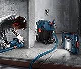Bosch Professional 06019C31W0 Nass-/Trockensauger GAS 35 M AFC - 3