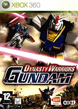 Dynasty Warriors  Gundam 2 - Xbox 360