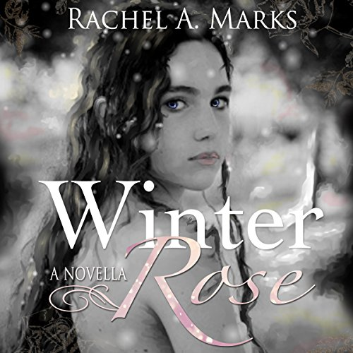 Winter Rose audiobook cover art